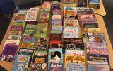 Our Book Fair was a big success!