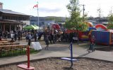 A big THANK YOU for making our Spring Fair a big success!
