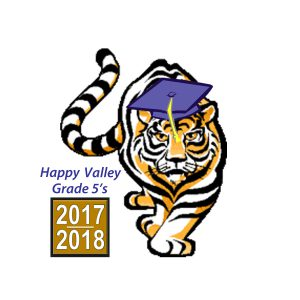 tiger with cap 2018