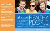 Healthy Schools, Healthy People Newsletter
